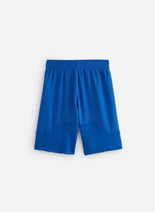 Vêtements Nike Nike Hbr Short Bleu vue bas / vue portée sac
