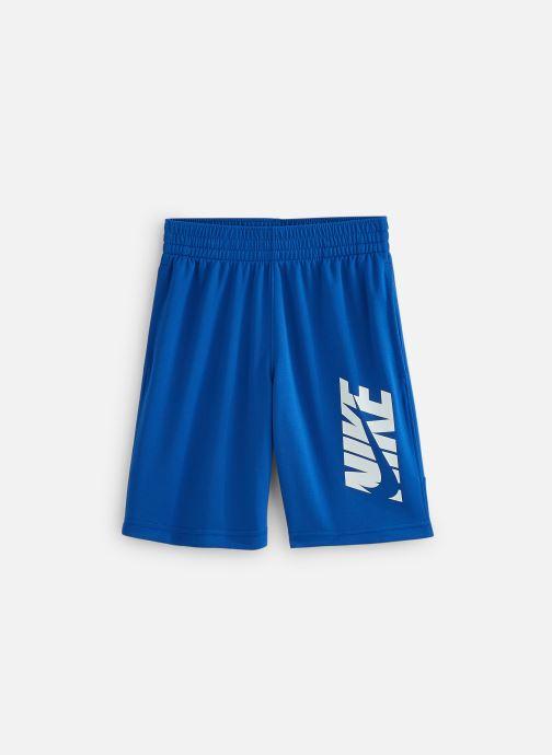 Vêtements Nike Nike Hbr Short Bleu vue détail/paire