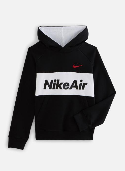 Vêtements Nike Nike Air Po Noir vue détail/paire