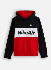 Sweatshirt hoodie - Nike Air Po