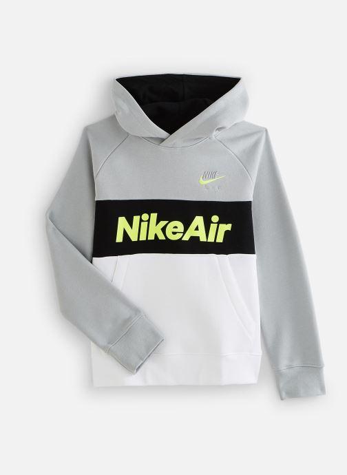 Vêtements Nike Nike Air Po Gris vue détail/paire
