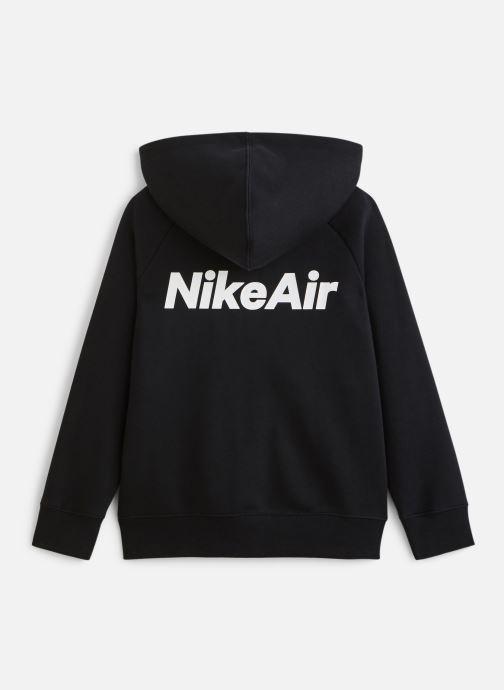 Vêtements Nike Nike Air Fz Noir vue bas / vue portée sac