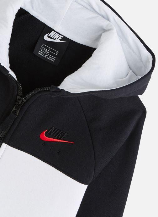 Vêtements Nike Nike Air Fz Noir vue portées chaussures