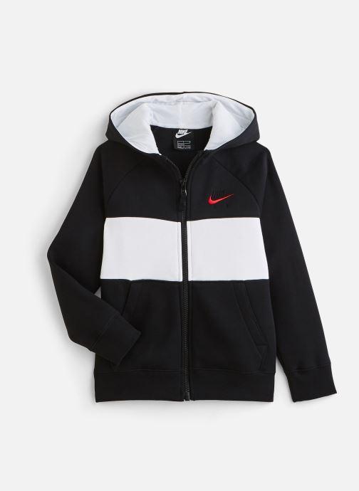 Vêtements Nike Nike Air Fz Noir vue détail/paire