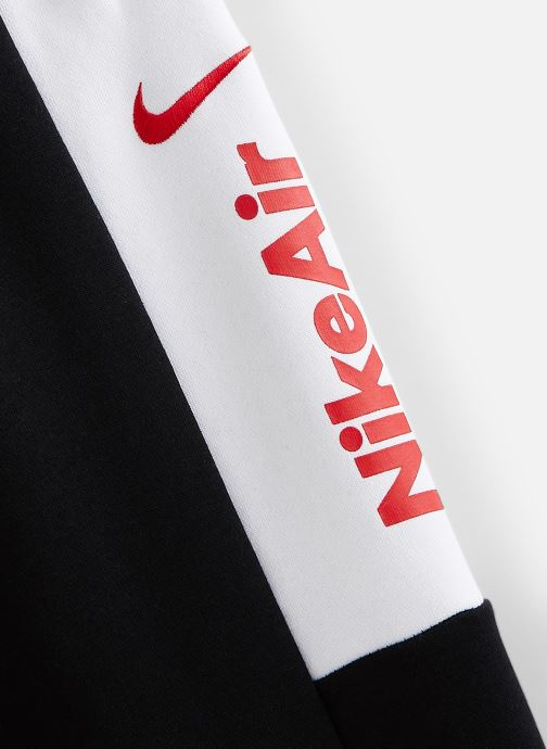 Vêtements Nike Nke Air Pant Noir vue portées chaussures