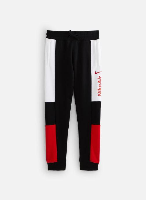Vêtements Nike Nke Air Pant Noir vue détail/paire