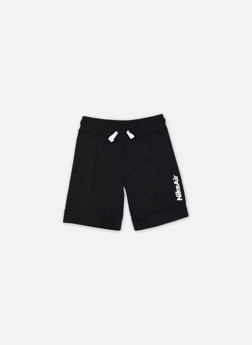 Vêtements Nike Nike Air Ft Short Noir vue détail/paire