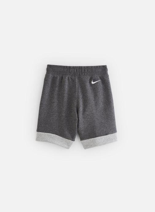 Vêtements Nike Nike Air Ft Short Gris vue bas / vue portée sac