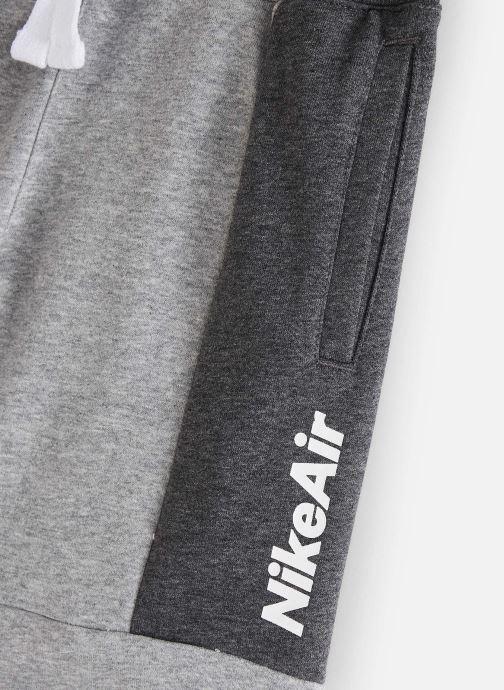 Vêtements Nike Nike Air Ft Short Gris vue portées chaussures
