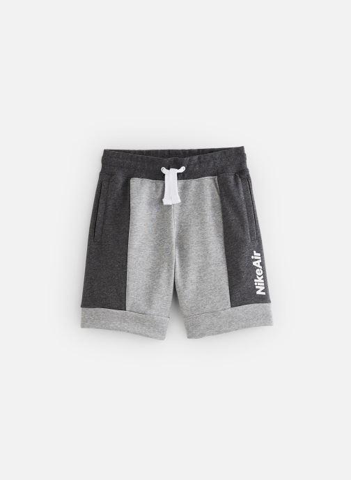 Vêtements Nike Nike Air Ft Short Gris vue détail/paire