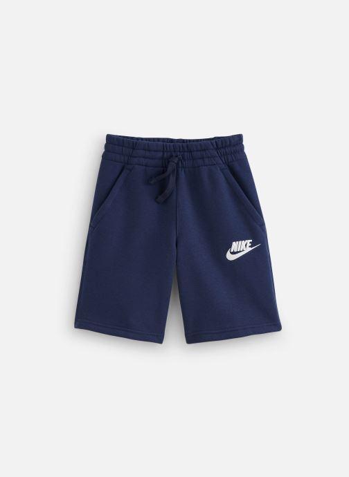 Nike Sportswear Club Fleece Short Bleu