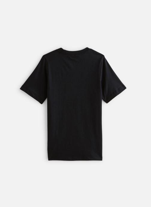 Vêtements Nike Nike Sportswear Tee Am90 Clouds Noir vue bas / vue portée sac