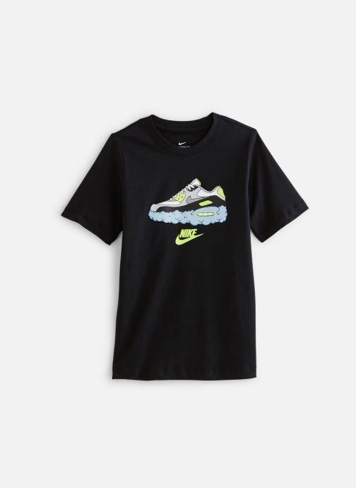 Vêtements Nike Nike Sportswear Tee Am90 Clouds Noir vue détail/paire
