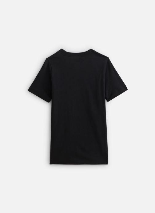 Vêtements Nike Nike Sportswear Tee Swoosh For Life Noir vue bas / vue portée sac