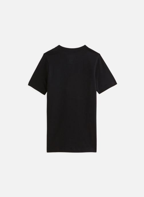 Vêtements Nike B Nsw Tee Nike Air C&S Noir vue bas / vue portée sac