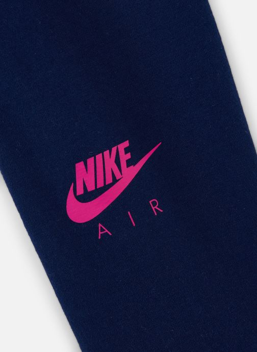 Vêtements Nike Nike Air Favorites Lggng Bleu vue portées chaussures