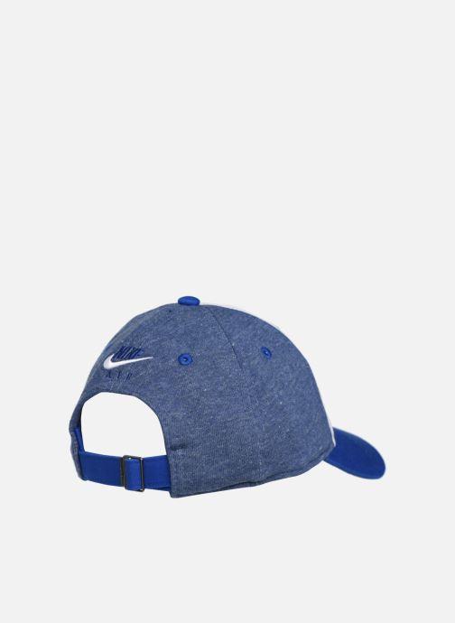 Cap Nike Nike Heritage86 Cap Air Blue model view