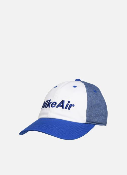 Pet Nike Nike Heritage86 Cap Air Blauw detail