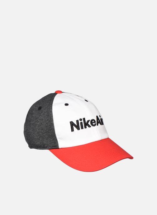Casquettes Nike Nike Heritage86 Cap Air Rouge vue détail/paire