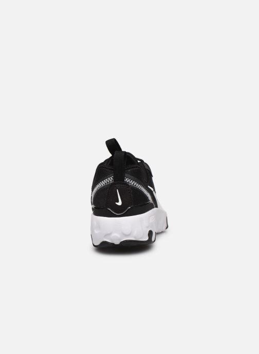 Deportivas Nike Nike Renew Element 55 (Ps) Negro vista lateral derecha