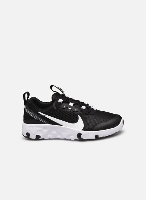 Deportivas Nike Nike Renew Element 55 (Ps) Negro vistra trasera