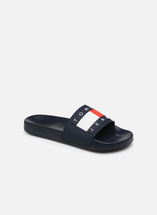 TOMMY JEANS FLAG POOL SLIDE M