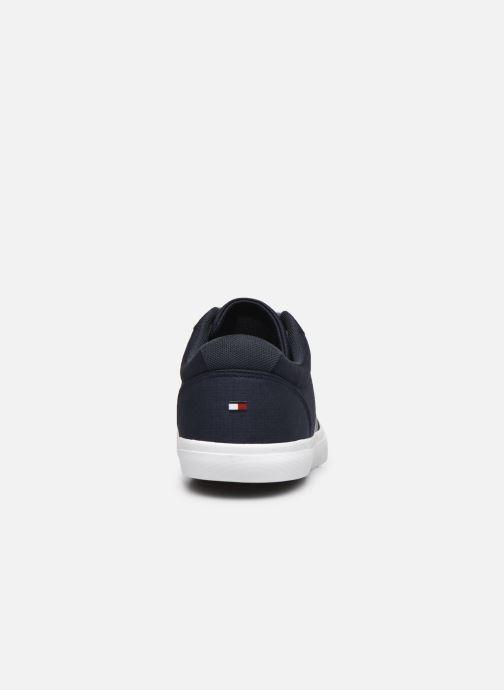 Sneakers Tommy Hilfiger ESSENTIAL STRIPES DETAIL SNEAKER Blauw rechts