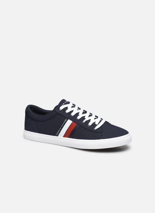 Sneakers Tommy Hilfiger ESSENTIAL STRIPES DETAIL SNEAKER Blauw detail