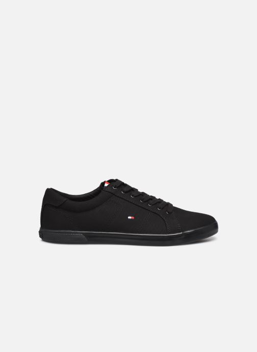 Sneakers Tommy Hilfiger ICONIC LONG LACE SNEAKER Sort se bagfra