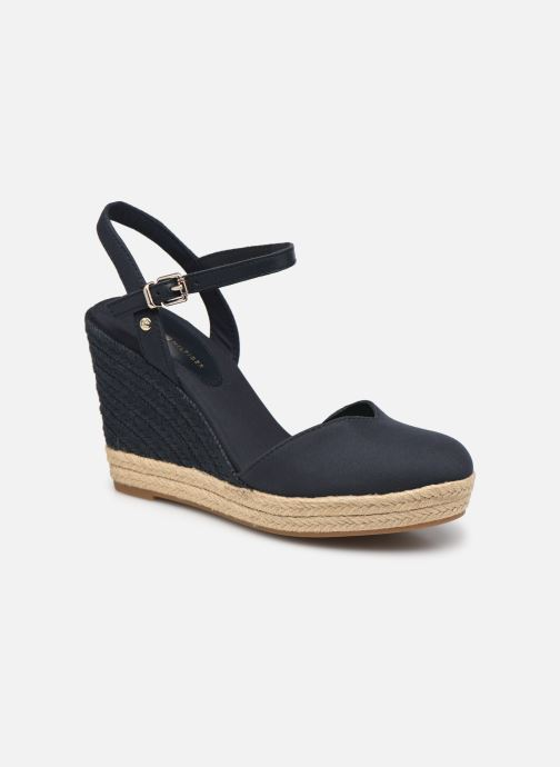 Sandalen Damen BASIC CLOSED TOE HIGH WEDGE