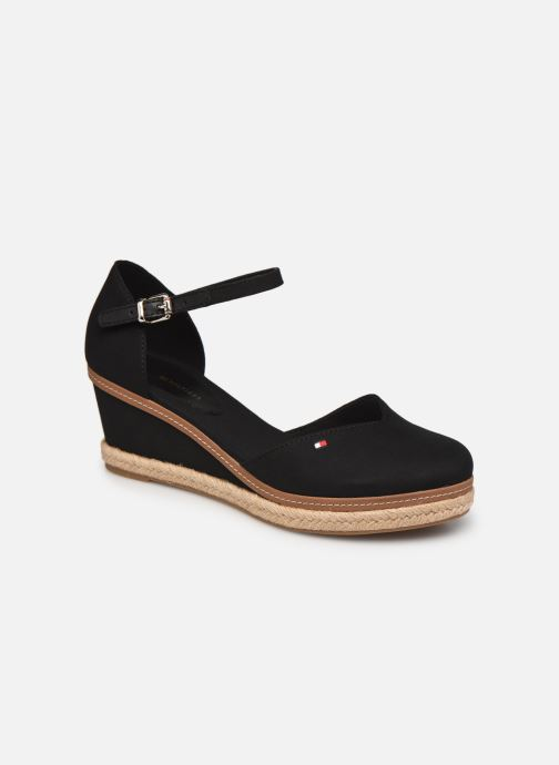 Sandalen Dames BASIC CLOSED TOE MID WEDGE