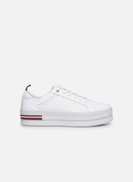 Tommy Hilfiger MODERN FLATFORM SNEAKER (Bianco) Sneakers