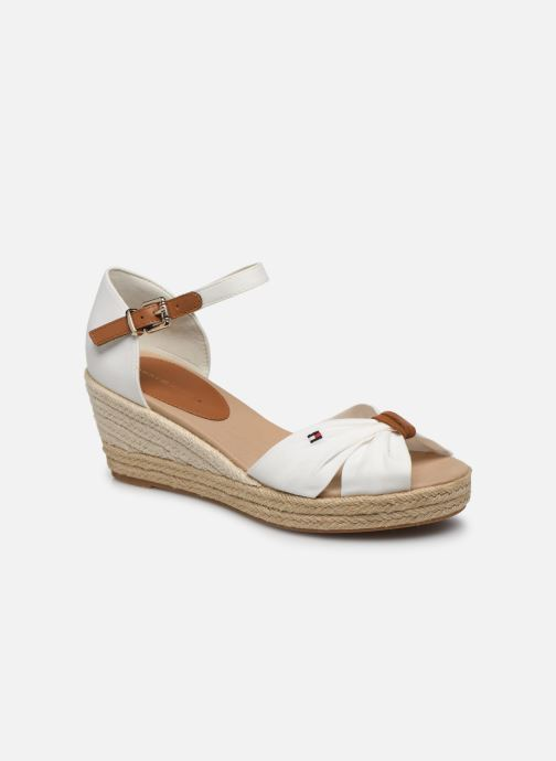 Sandalen Dames BASIC OPENED TOE MID WEDGE