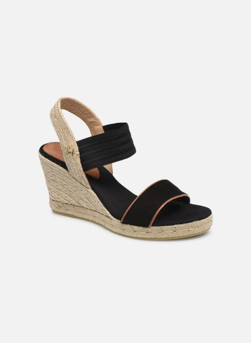 Sandalias Mujer NEW TOMMY BASIC OPENED TOE WEDGE