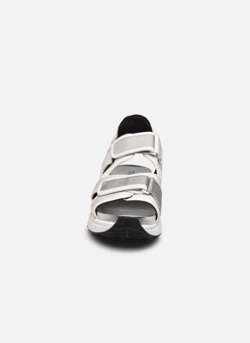 Sandaler Michael Michael Kors HARVEY  SANDAL Hvid se skoene på