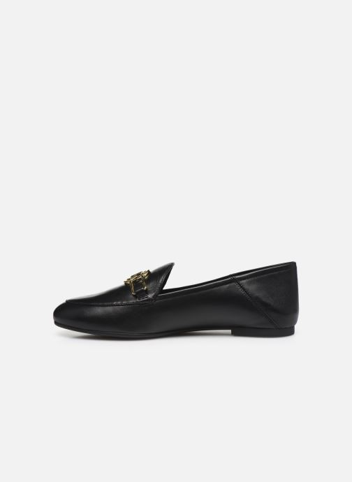 Mocassini Michael Michael Kors TRACEE LOAFER Nero immagine frontale