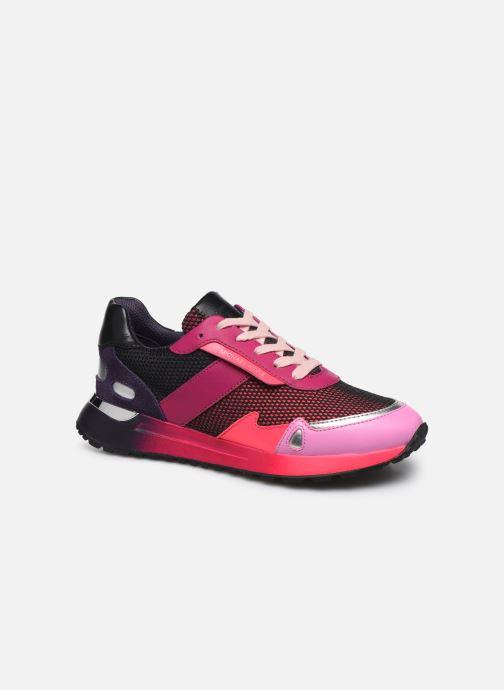 Sneakers Michael Michael Kors MONROE  TRAINER Rosa vedi dettaglio/paio