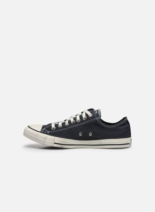 Trainers Converse Chuck Taylor All Star Self Expression Ox Black front view