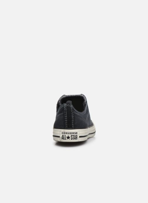 Sneakers Converse Chuck Taylor All Star Self Expression Ox Sort Se fra højre