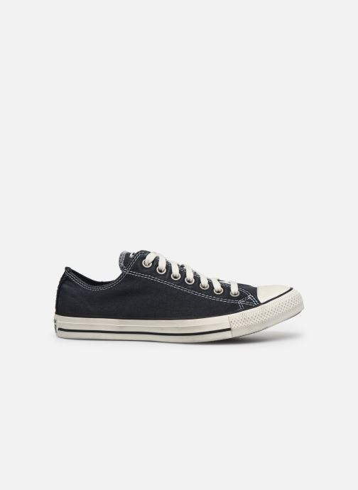 Trainers Converse Chuck Taylor All Star Self Expression Ox Black back view