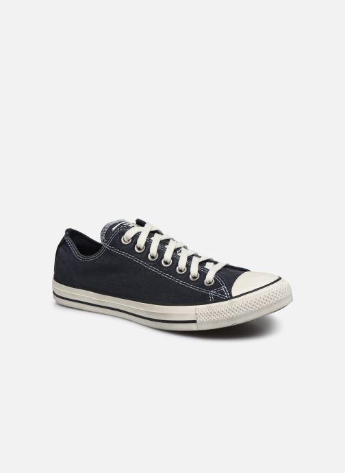 Sneakers Converse Chuck Taylor All Star Self Expression Ox Sort detaljeret billede af skoene