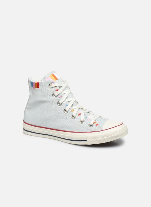 Sneakers Kvinder Chuck Taylor All Star Self Expression Hi