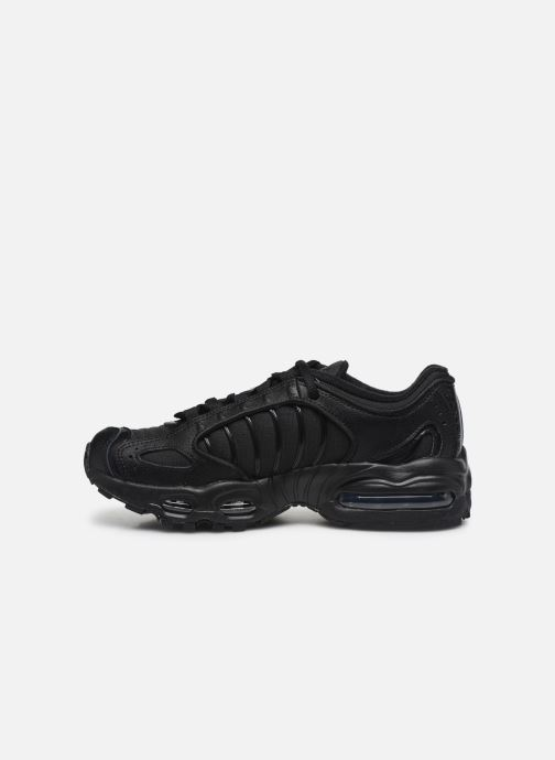 Baskets Nike Nike Air Max Tailwind Iv (Gs) Noir vue face