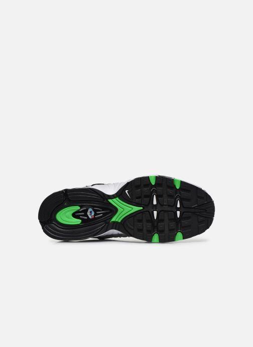 Baskets Nike Nike Air Max Tailwind Iv (Gs) Gris vue haut