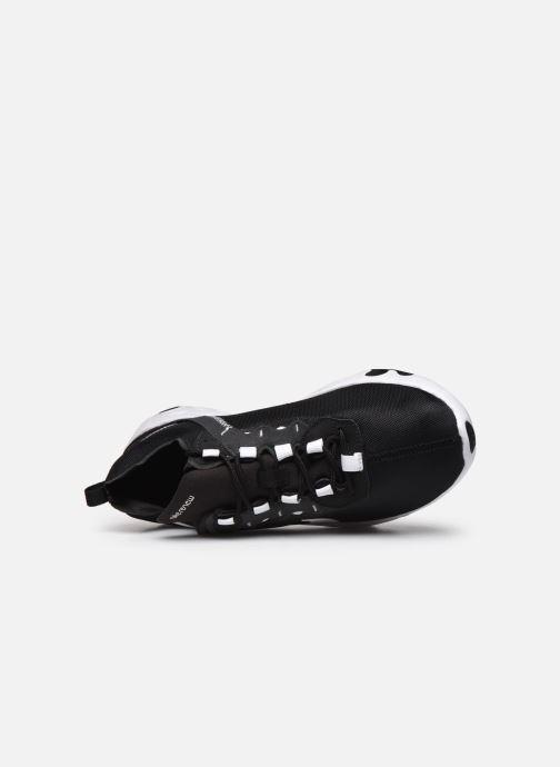 Nike Nike React Element 55 Se Sneakers 1 Sort hos Sarenza