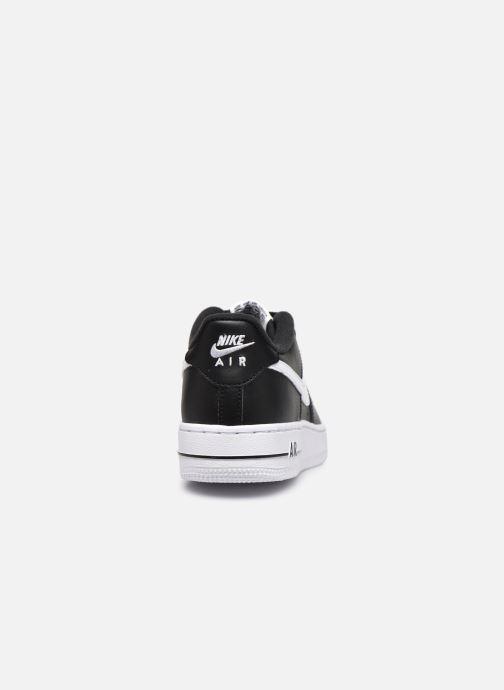 Nike Air Force 1 An20 (Gs) (Noir) Baskets chez Sarenza