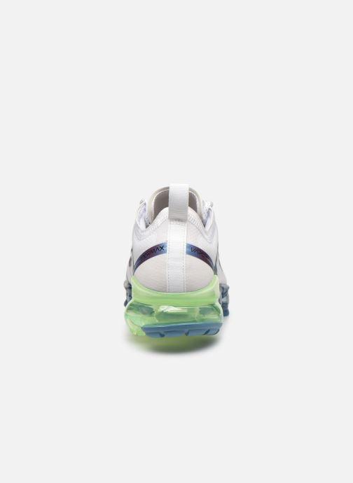 Sneakers Nike Nike Air Vapormax 2019 20 (Gs) Wit rechts