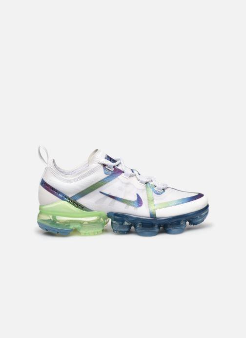 Sneakers Nike Nike Air Vapormax 2019 20 (Gs) Wit achterkant