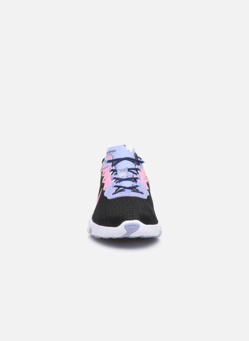 Baskets Nike Nike Renew Element 55 Prm Gs Multicolore vue portées chaussures