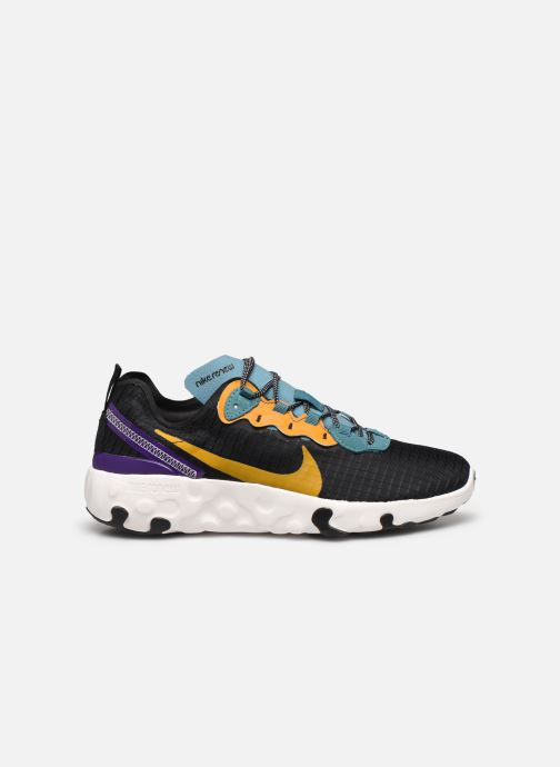 Deportivas Nike Nike Renew Element 55 Prm Gs Multicolor vistra trasera